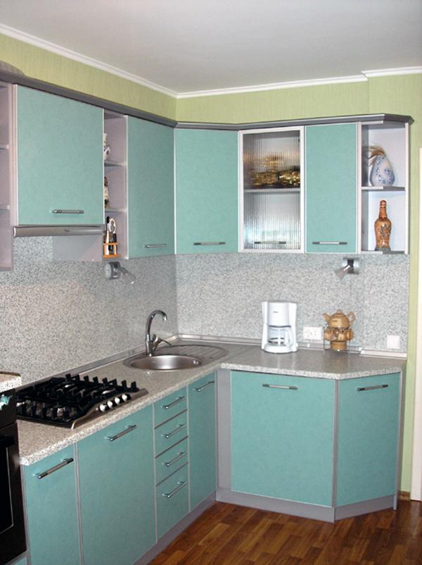 Дизайн кухни 6 кв м угловые